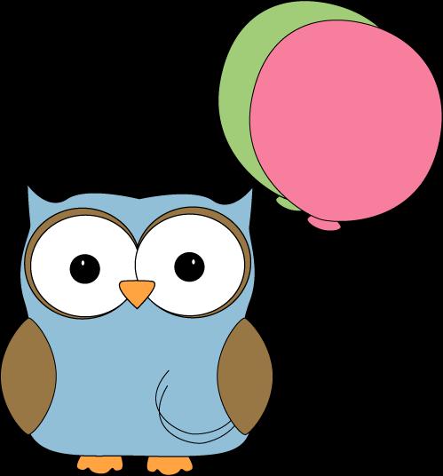 Owl clip art images. Cute clipart