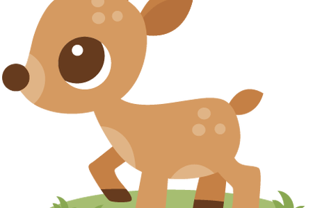 Images gallery for free. Deer clipart cute