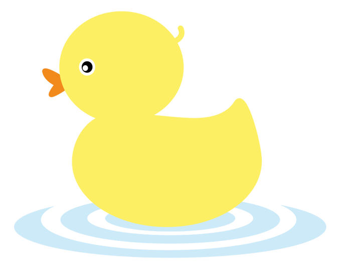 Duck images siewalls co. Duckling clipart cute
