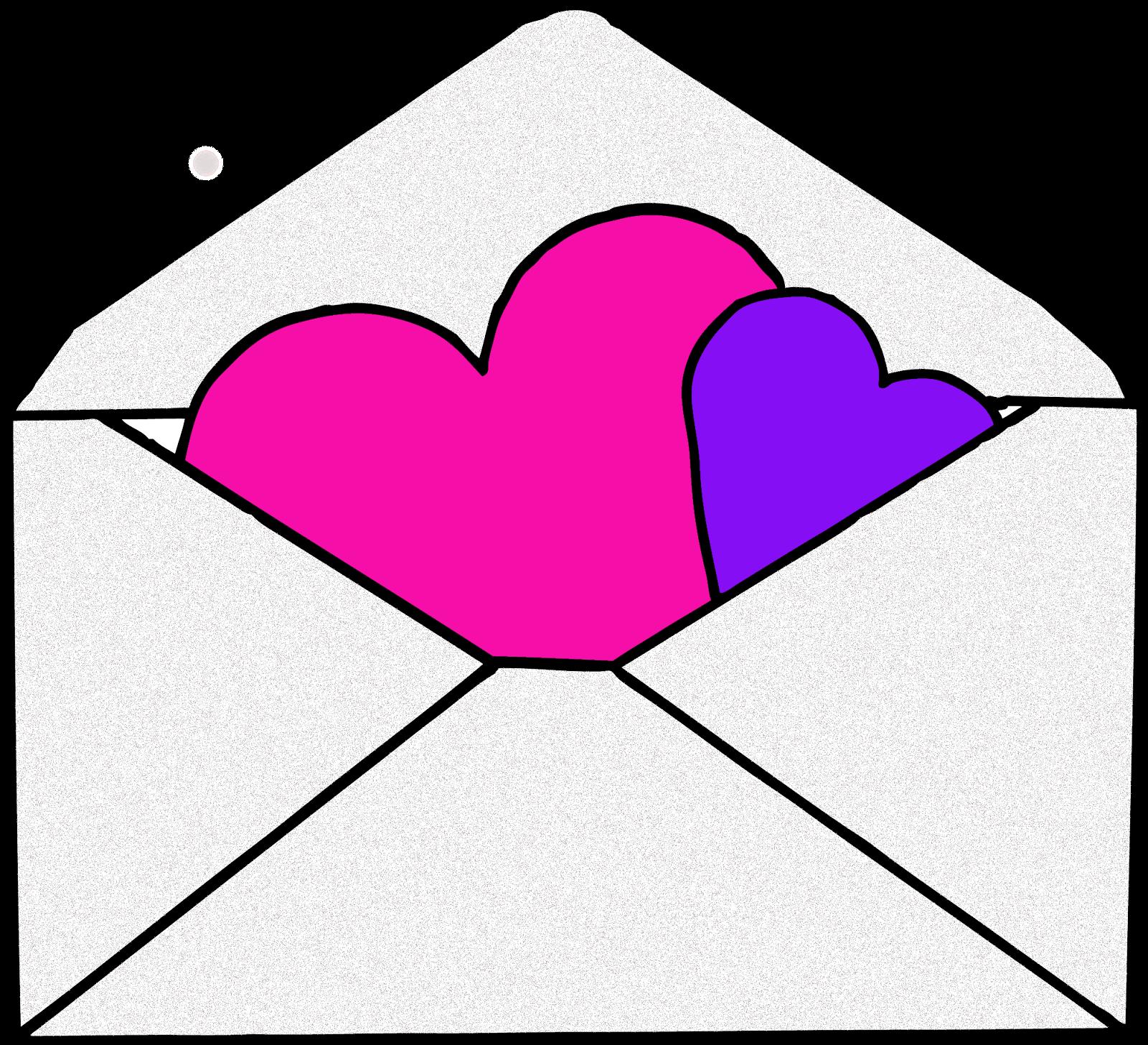 Wikiclipart . Envelope clipart recommendation letter
