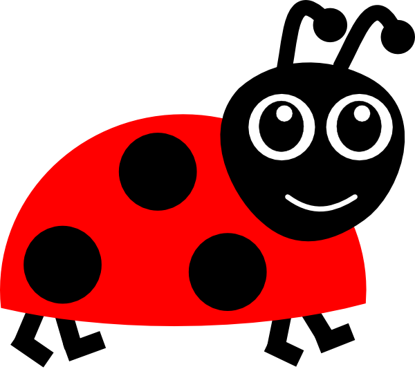 Cute ladybug at getdrawings. Ladybugs clipart baby girl