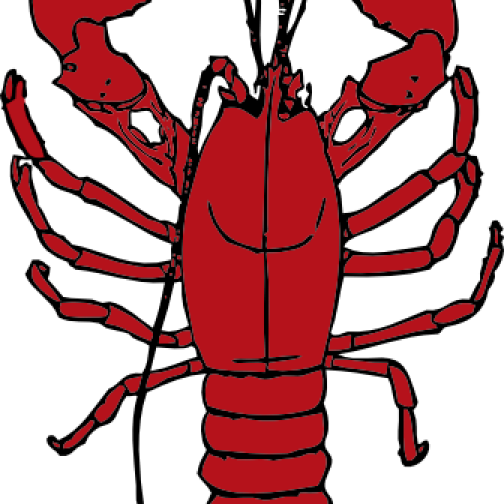 Free hatenylo com images. Lobster clipart clip art