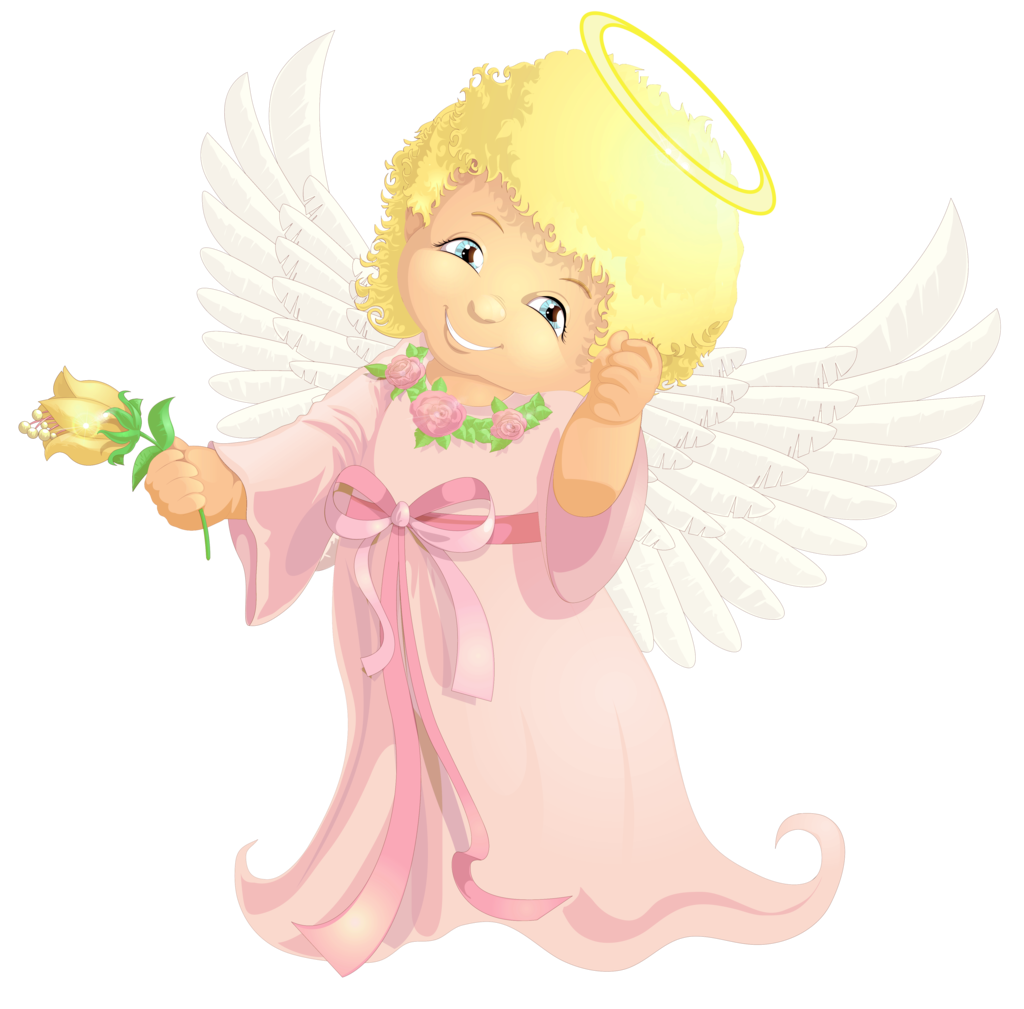 Free angel cliparts download. Cute clipart transparent