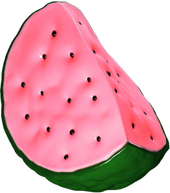 collection of tumblr. Watermelon clipart tumbler