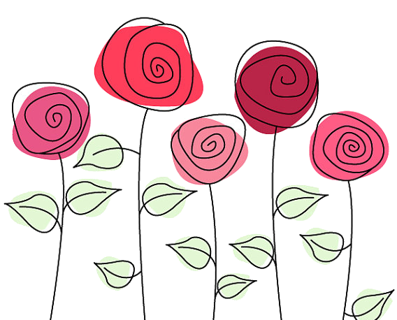 flowers for free. Cute flower png