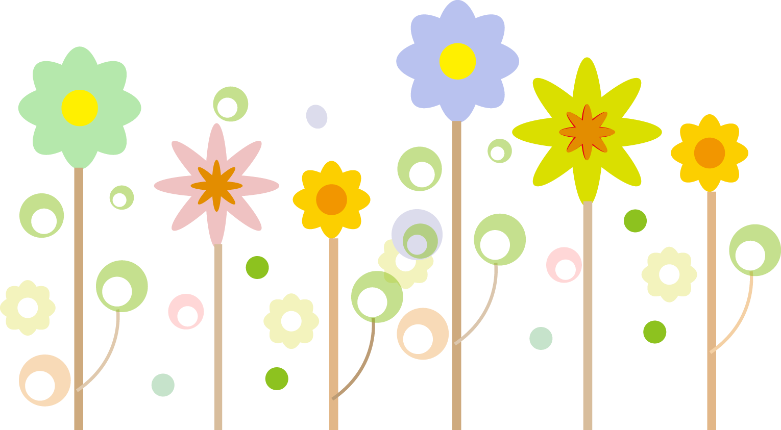 Cute flower png. Transparent pictures free icons