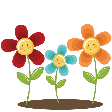 summer for free. Cute flower png
