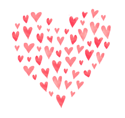 Via tumblr uploaded by. Cute hearts png