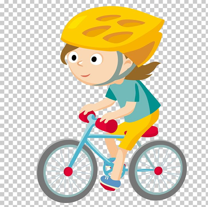 Bicycle cycling png anime. Cycle clipart baby