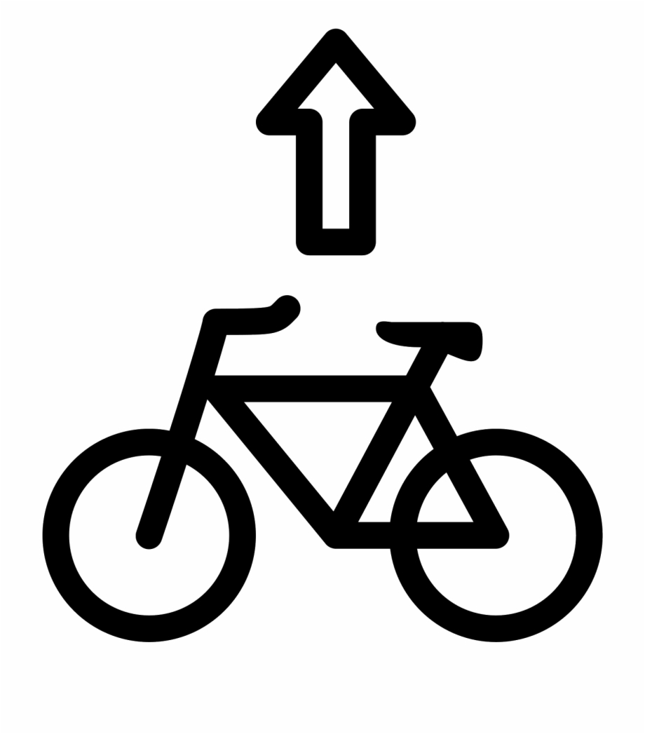 Cycle clipart cycle parking. Tires bicycle track icon