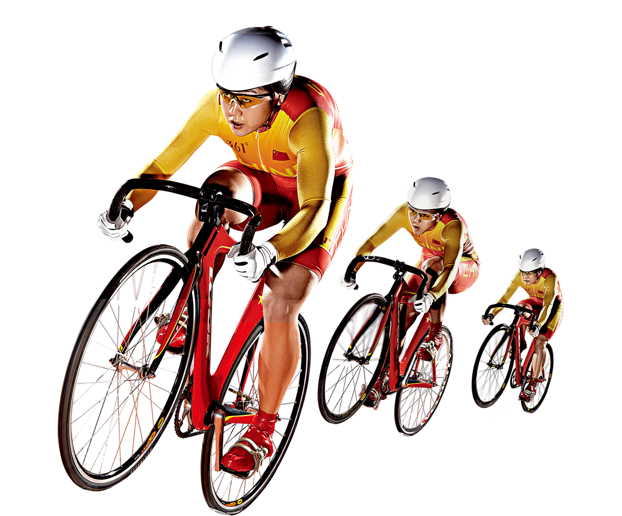 Cycle clipart cycling sport. Road bicycle racing rider