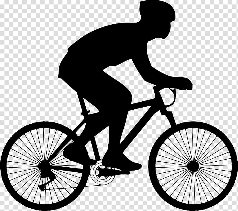 Boy Riding A Bicycle With A Basket - Boy On A Bike Clipart - Png Download  (#76219) - PinClipart