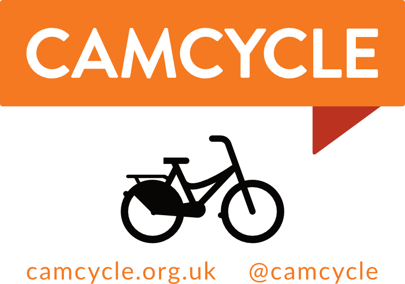 Cycle clipart name. New look for cambridge