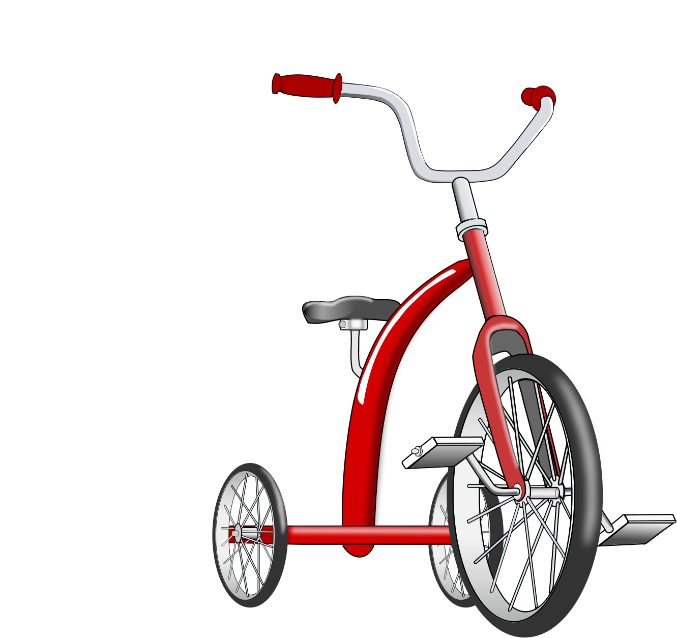 Cycle tricycle