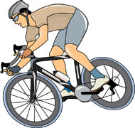 Cycling clipart. Search results for clip