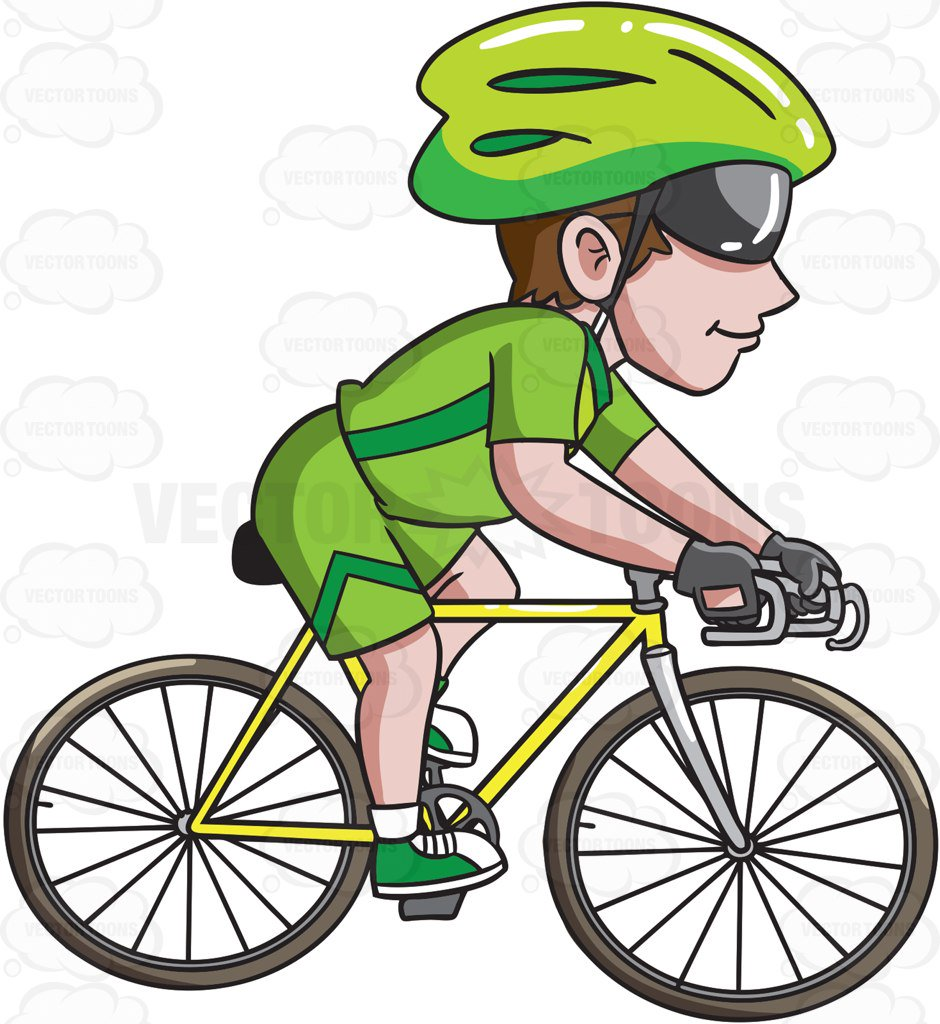 Bicycle at getdrawings com. Cycling clipart