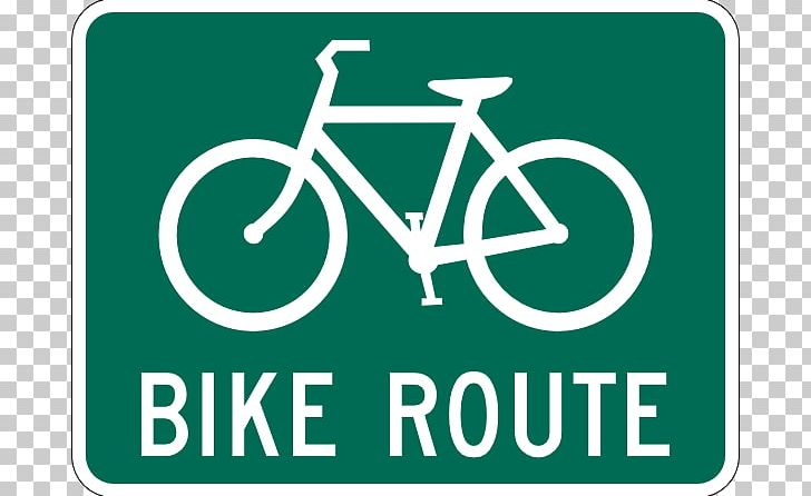 Path bicycle road sign. Cycling clipart bike trail