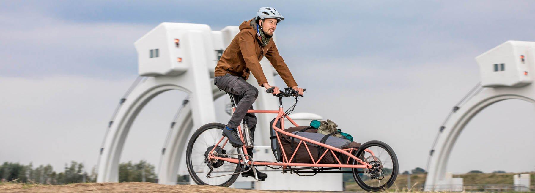 Cycling clipart go ahead. Bike design designboom com