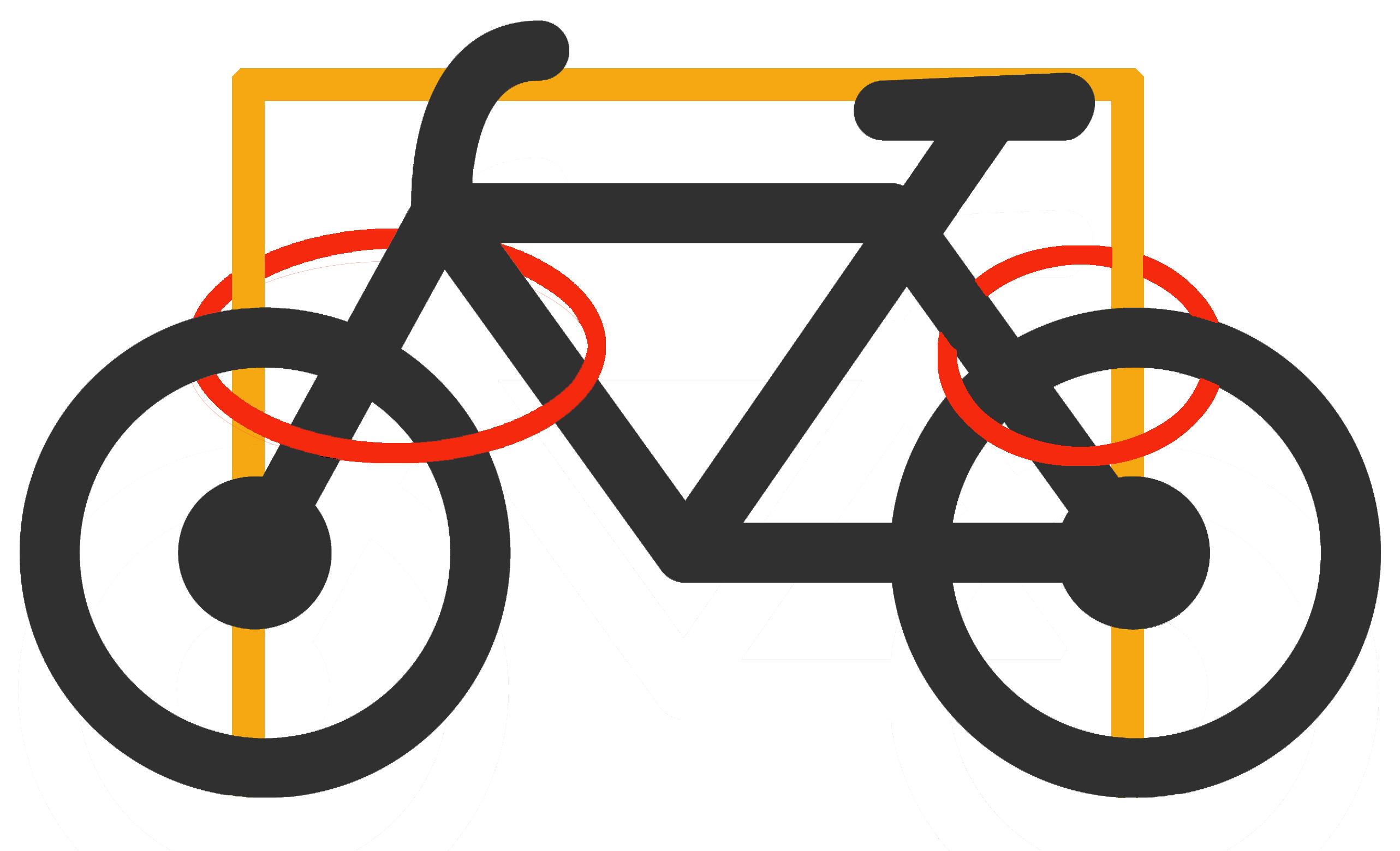 May literarylydi lockedbikelarge. Cycling clipart go ahead