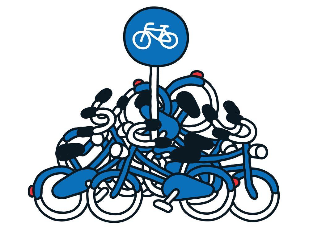 Cycling clipart go ahead. Swapfiets bike subscription service