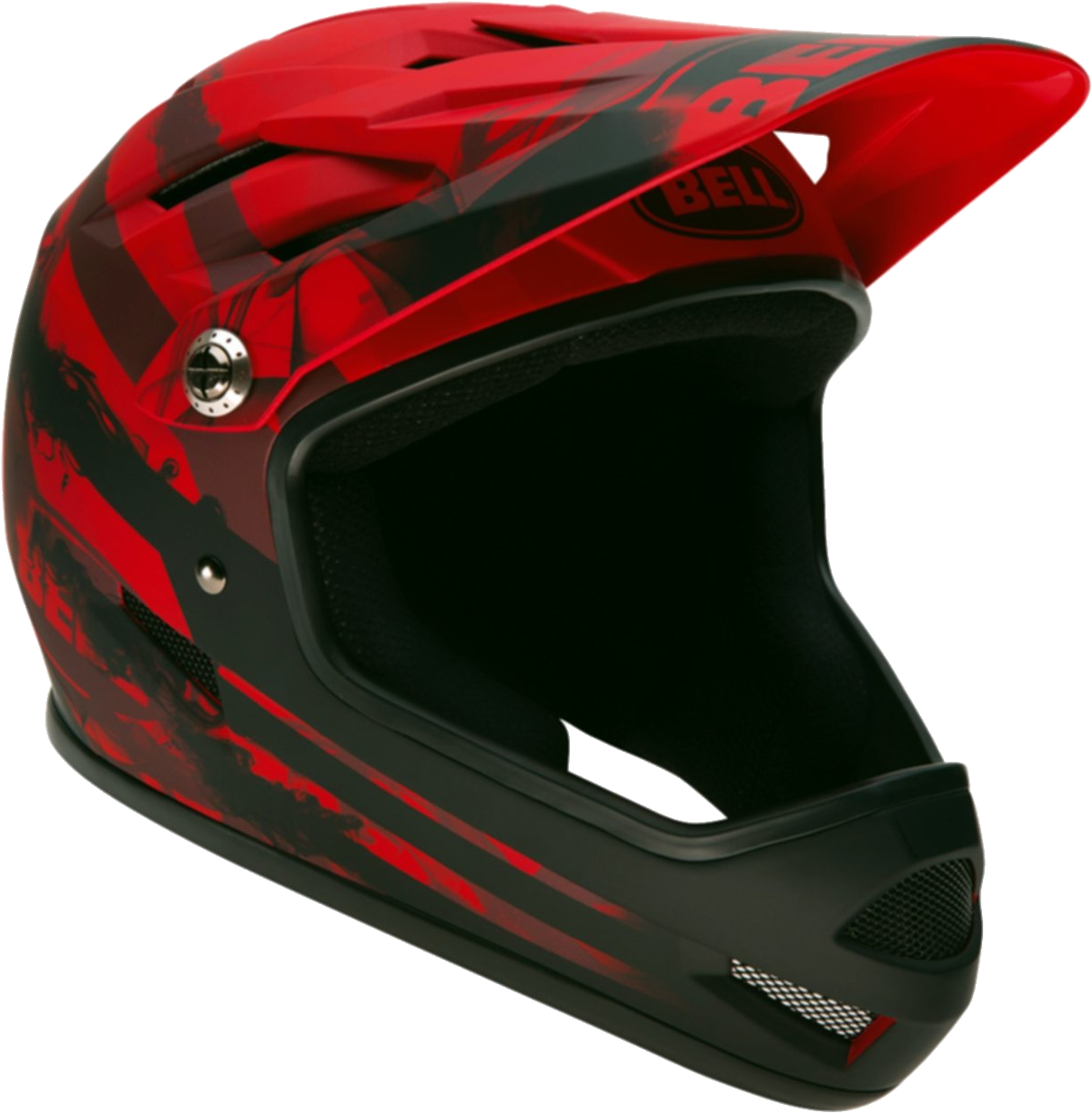 Motorcycle clipart red dirt. Helmet png image purepng