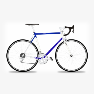 Cycle road bike png. Cycling clipart rode