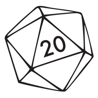 D20 clipart 20 sided dice. Image result for twenty