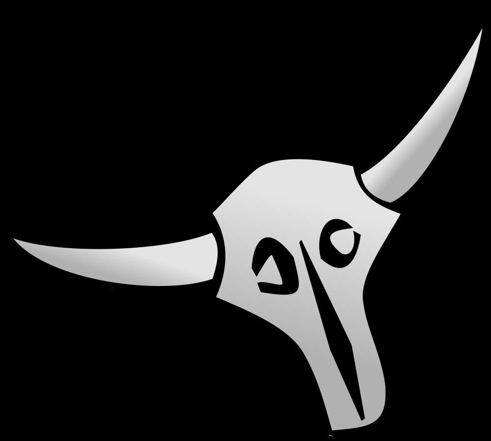 Horn clipart announcement. Onlinelabels clip art minimalist