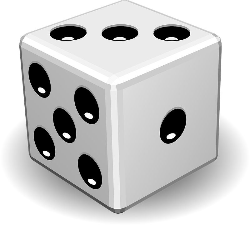 Images of group games. Dice clipart colored dice