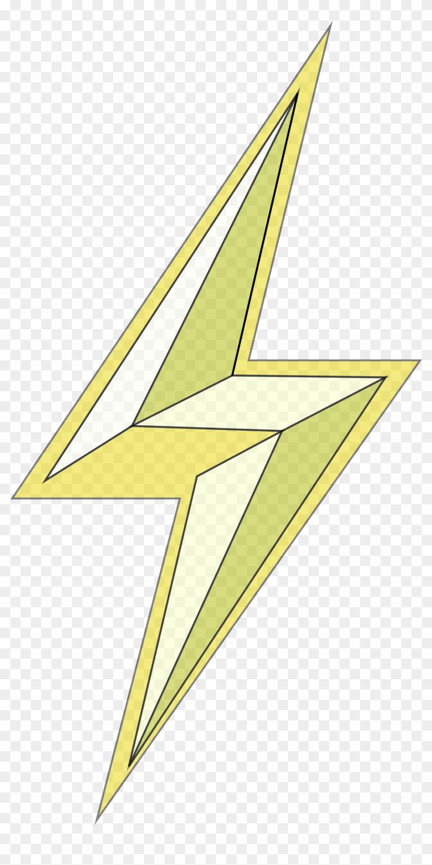 D clip art lightning. D20 clipart stylized