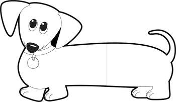 Dachshund clipart dachshund puppy. Dog clip art wiener