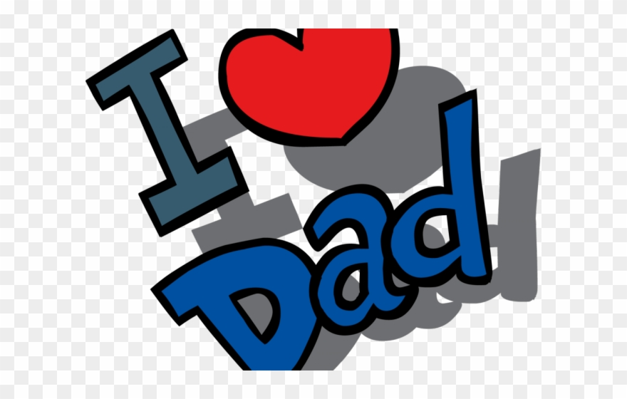 Dad clipart loving dad. Fathers day crazy tie