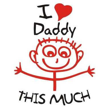 Free love cliparts download. Dad clipart loving dad