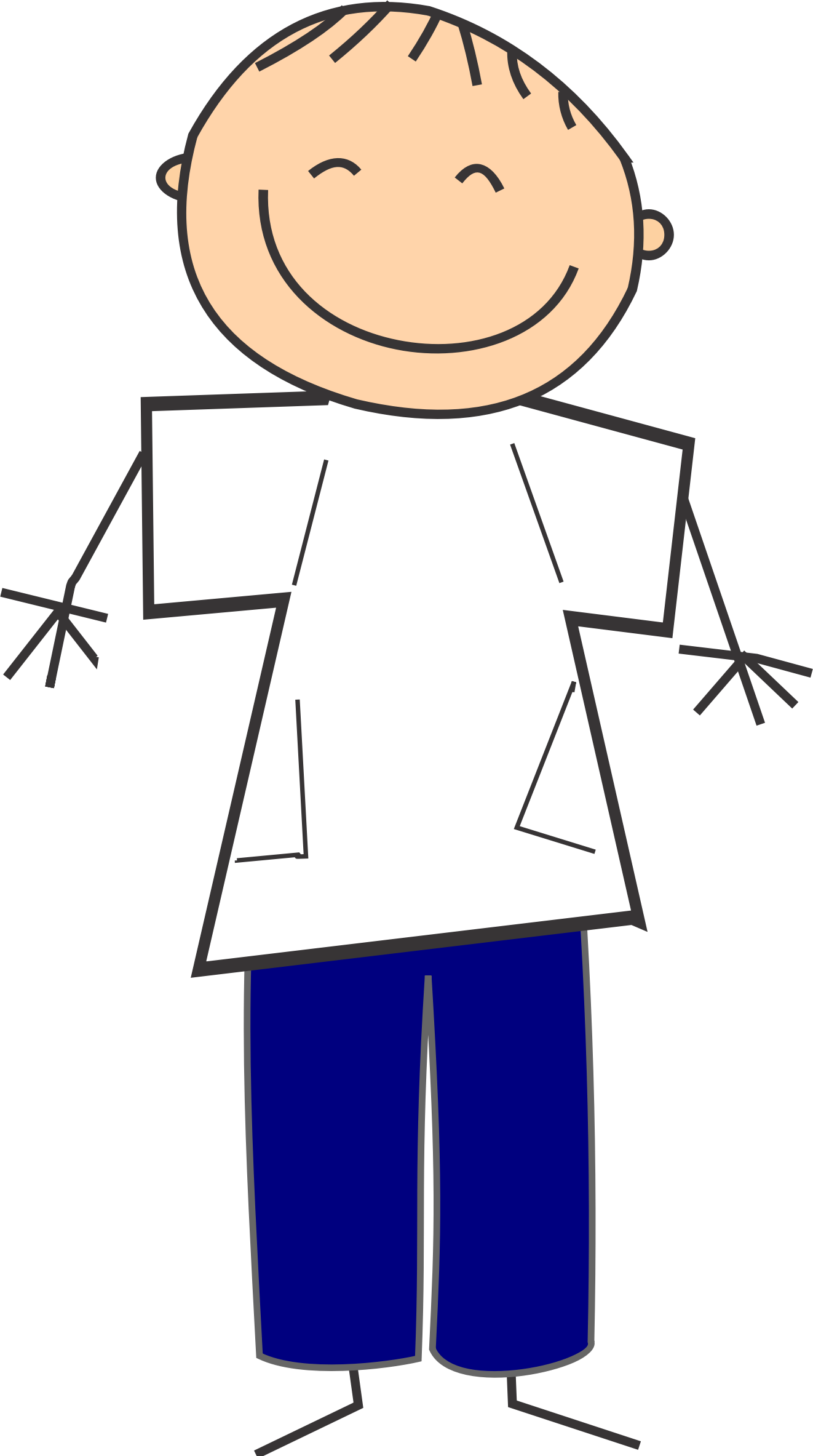 Father clipart office clipart. Cartoon big image png