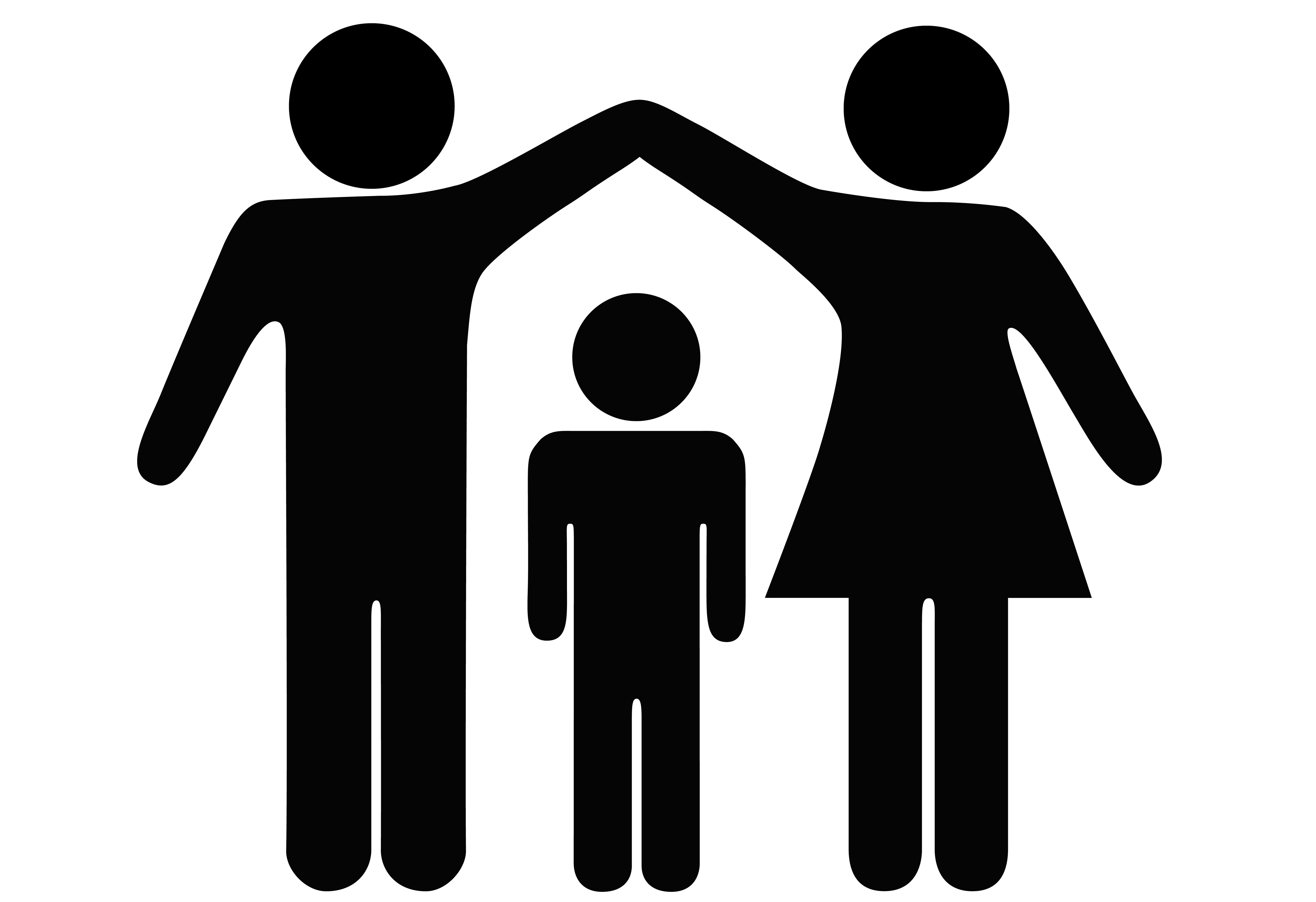 Parenting free download best. Parents clipart supportive parent