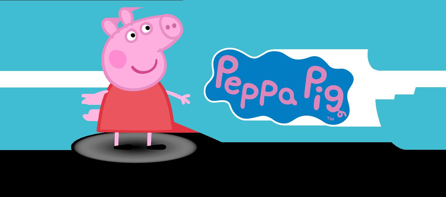 House clipart peppa pig. Logos