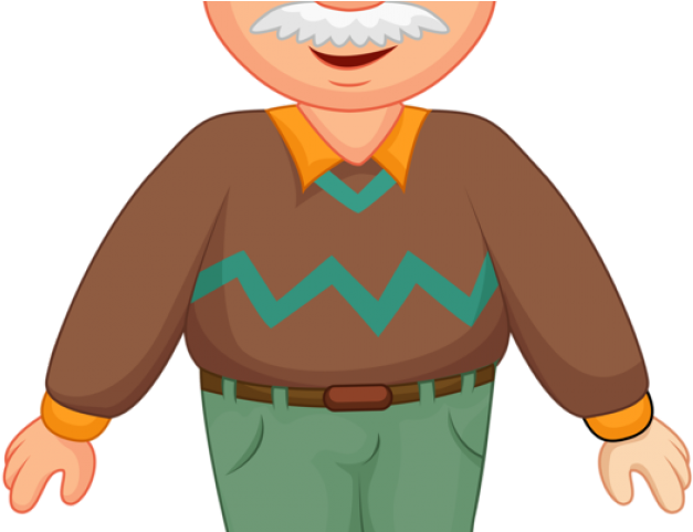 Dad clipart solo parent. Fathers day grandfather grandmother