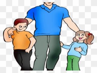 Dad clipart solo parent. Free png single clip