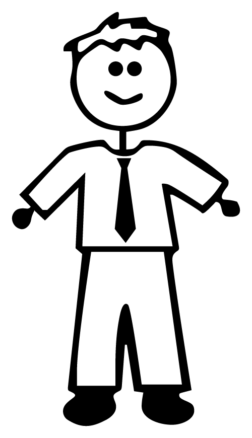 Dad Clipart Stick Figure Dad Stick Figure Transparent Free For