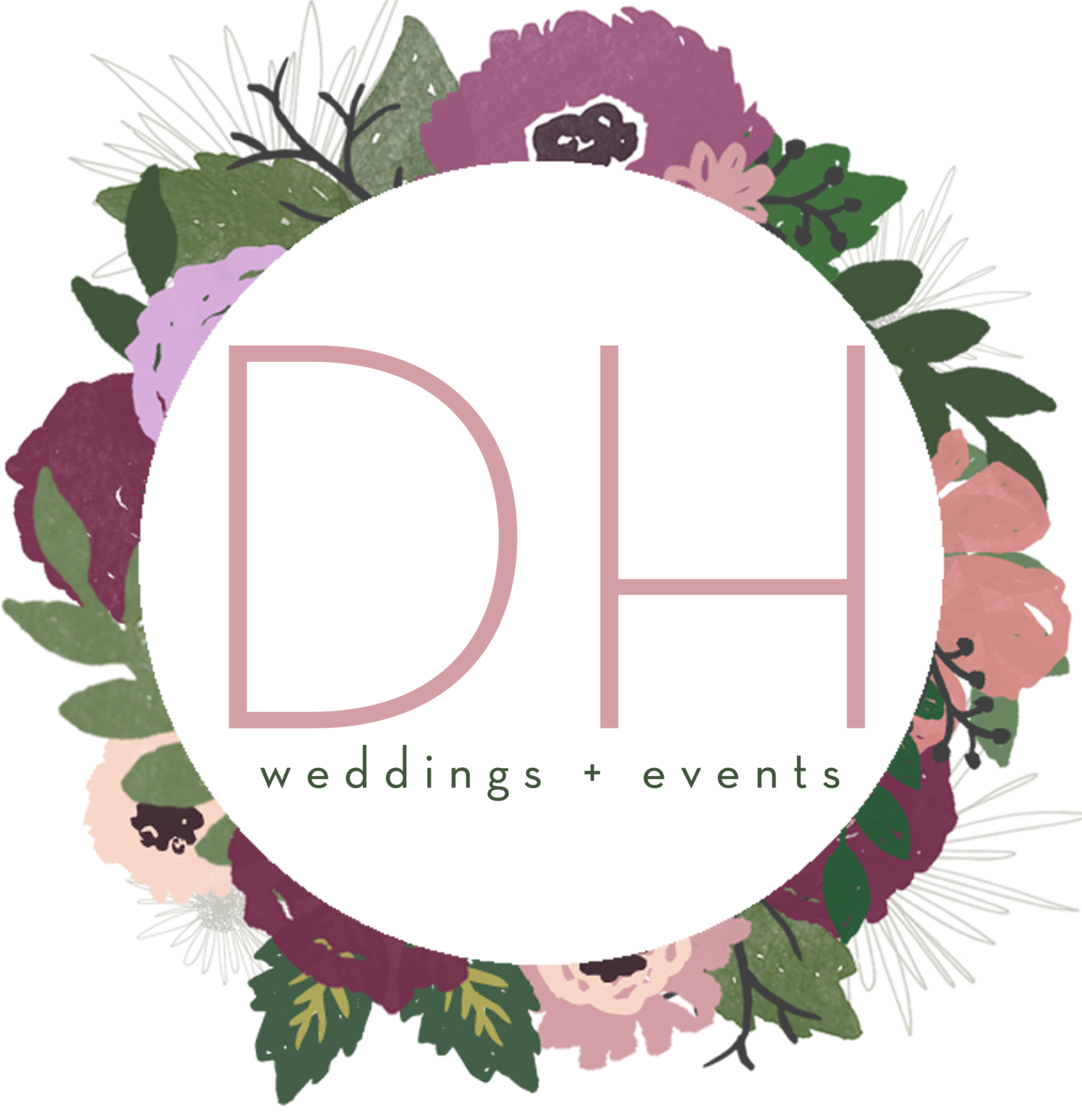 Hills clipart outdoor background. Daffodil hill weddings events