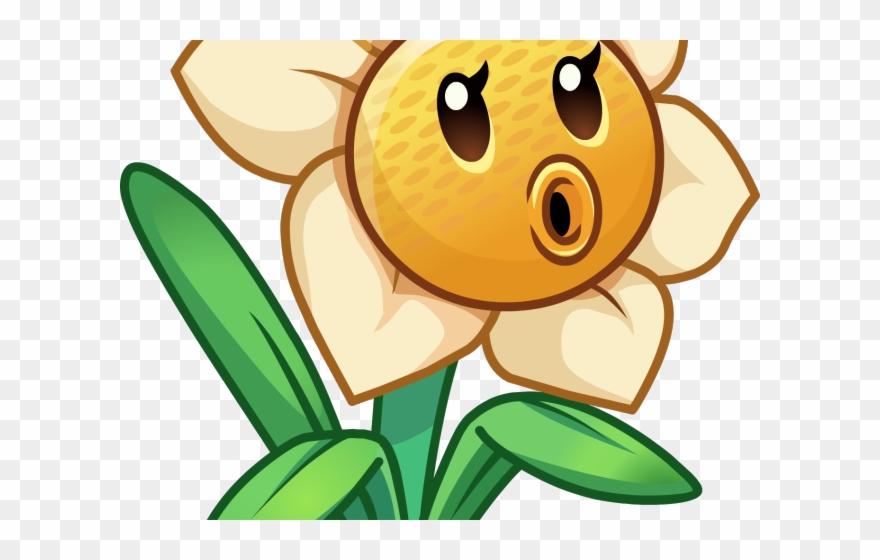Daffodil Clipart Pumpkin Flower Daffodil Pumpkin Flower Transparent Free For Download On Webstockreview 2020