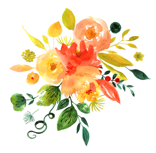 Thanks clipart bouquet. Fleurs flores flowers bloemen