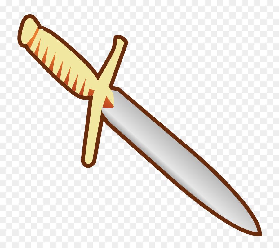 Dagger clipart. Knife clip art frog