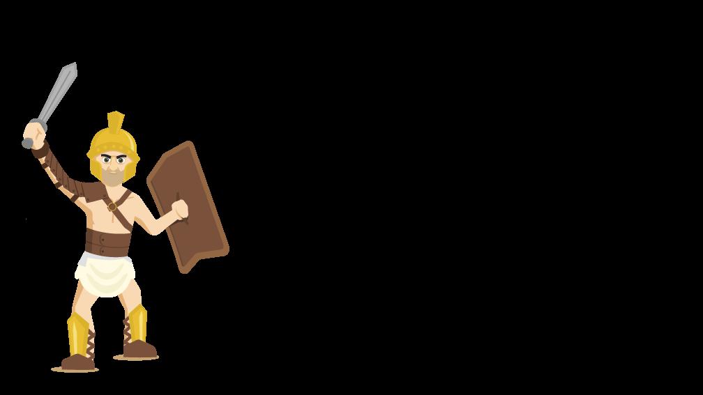 slavery clipart animation