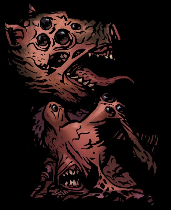 Flesh official darkest dungeon. Dagger clipart hamlet