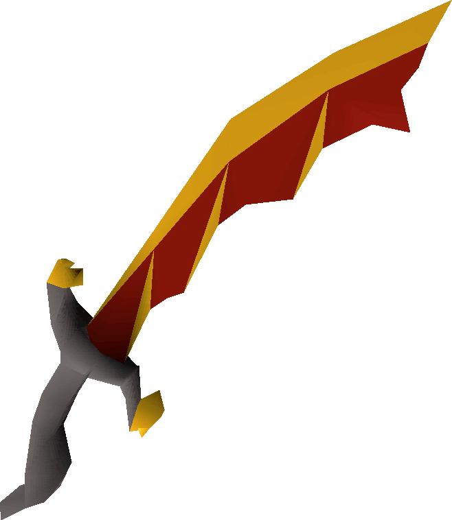 Sword katana