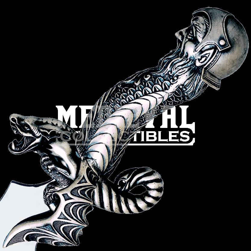Magician clipart merlin. The dagger by marto