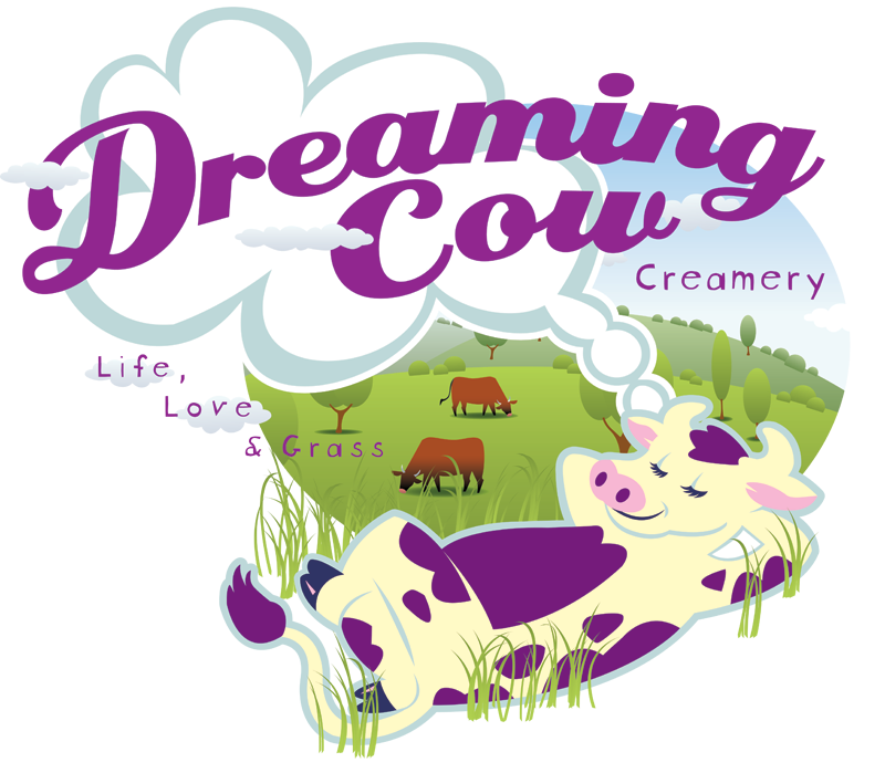 Dreaming cow creamery localharvest. Dairy clipart beneficial