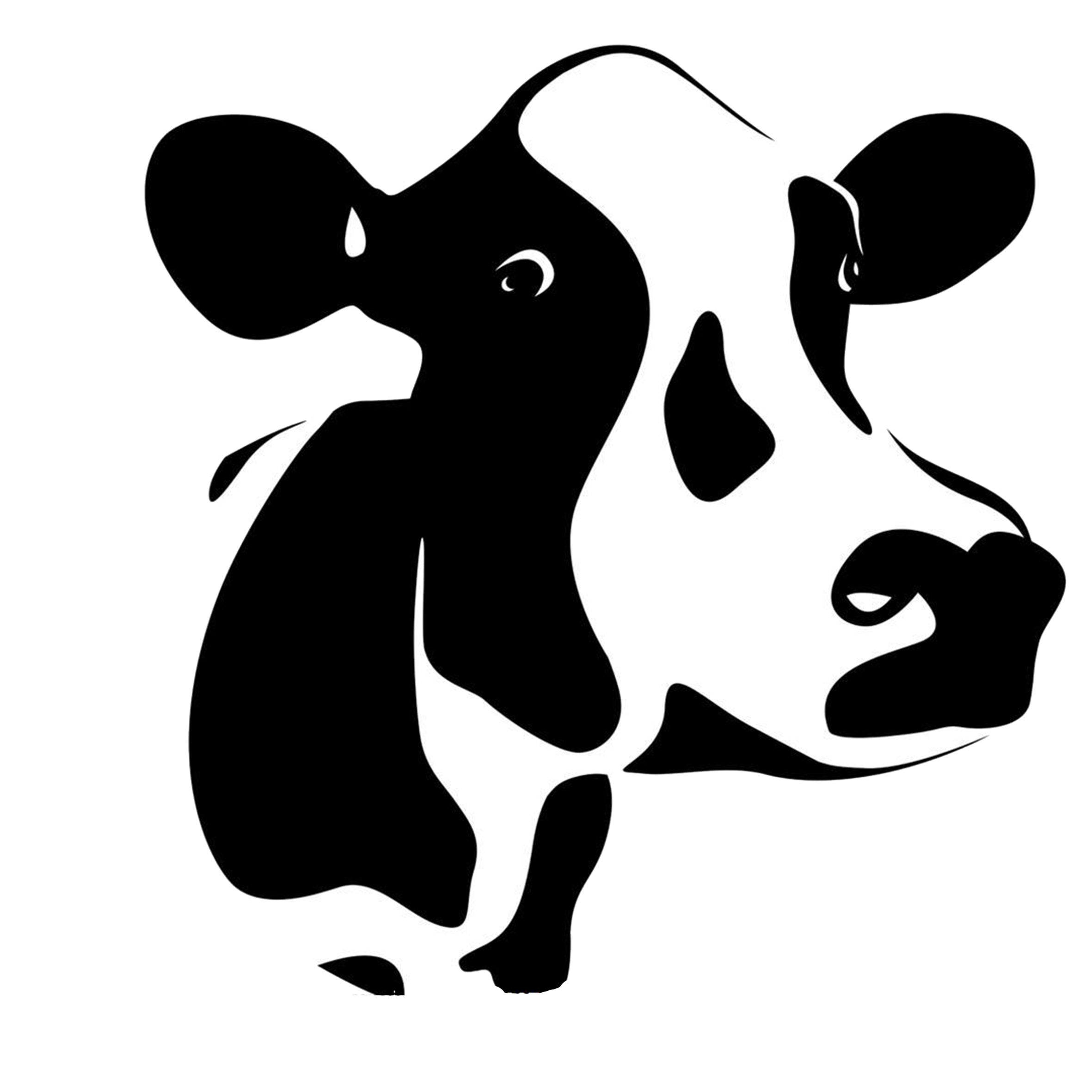 Jersey cattle dairy royalty. Farming clipart pongal