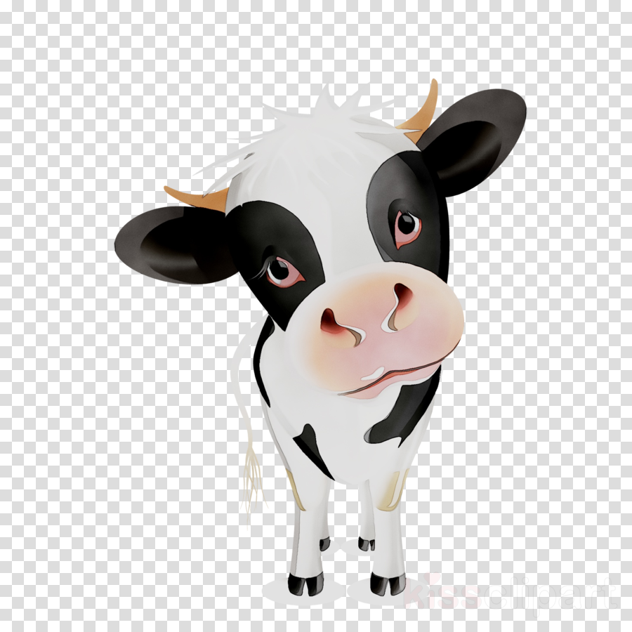 Cartoon sheep cattle transparent. Dairy clipart cows milk